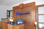 Microcorp Front Desk View