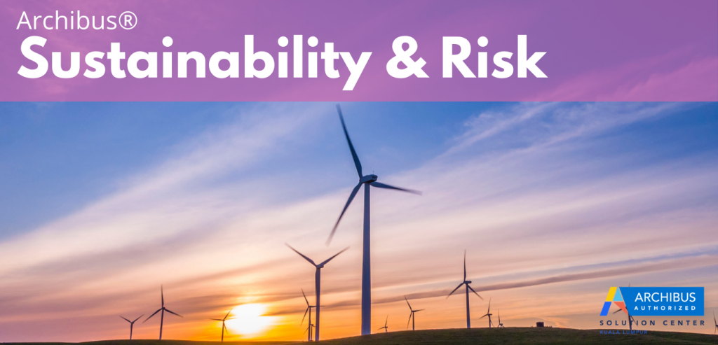 Sustainability and Risk