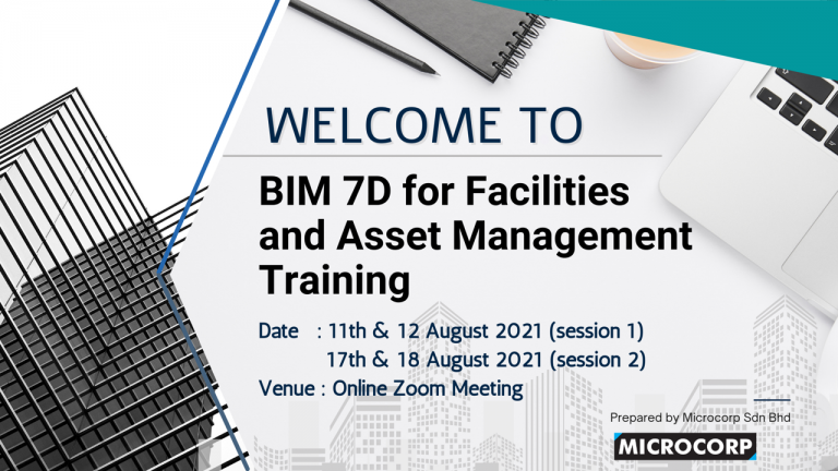 Read more about the article BIM 7D Training for KLCC Projeks Services Sdn Bhd